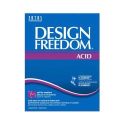 Design Freedom Regular ACID Perm