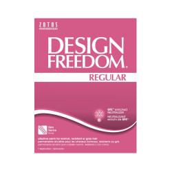 Design Freedom REGULAR Condition Alkaline Perm