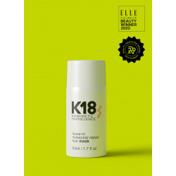 K18 Leave-In Molecular Repair Mask 50ml